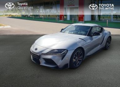 Vente Toyota Supra 2.0 258ch Pack Premium Occasion