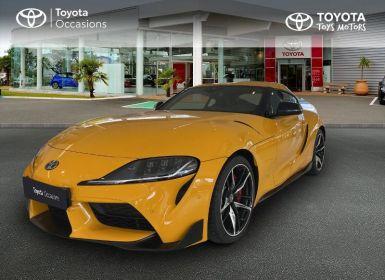 Vente Toyota Supra 3.0 340ch Pack Premium Occasion