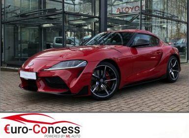 Vente Toyota Supra GR Pack Premium 3.0l 340 cv  Occasion