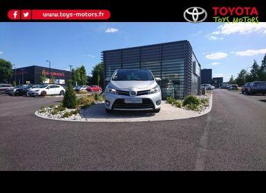 Vente Toyota VERSO 112 D-4D Business 7 places Occasion