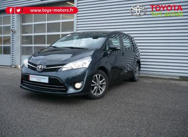Acheter Toyota VERSO 112 D-4D Dynamic 5 places Occasion