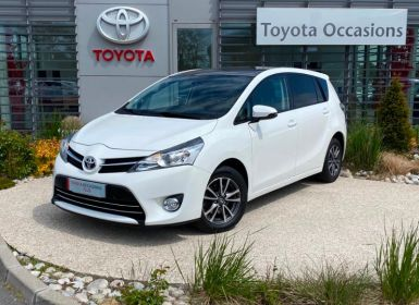 Achat Toyota VERSO 112 D-4D Dynamic 5 places Occasion