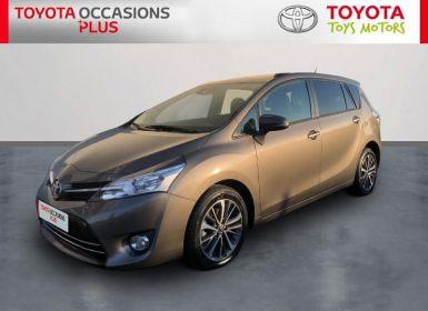 Vente Toyota VERSO 112 D-4D FAP Design 7pl Occasion