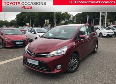 Achat Toyota VERSO 112 D-4D FAP Dynamic Occasion