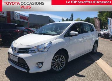 Voiture Toyota VERSO 112 D-4D FAP Dynamic Occasion