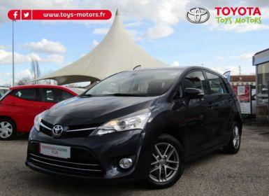 Acheter Toyota VERSO 112 D-4D FAP Feel! 5 places Occasion
