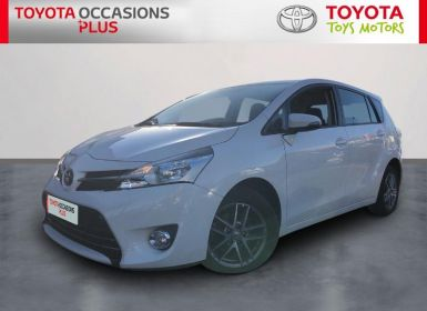 Voiture Toyota VERSO 112 D-4D FAP Feel! 5 places Occasion