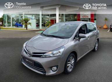 Toyota Verso 112 D-4D FAP Feel! 5 places