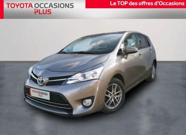 Achat Toyota VERSO 112 D-4D FAP Feel! SkyView 5 places Occasion