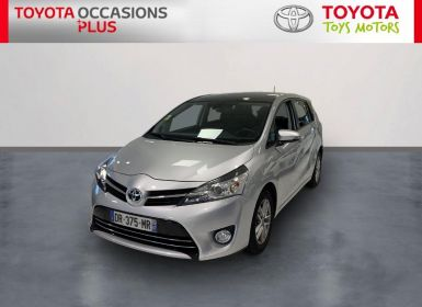 Vente Toyota VERSO 112 D-4D FAP Feel! SkyView 5 places Occasion