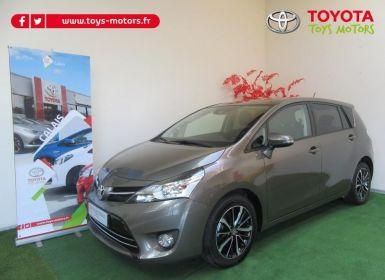 Vente Toyota VERSO 112 D-4D FAP TechnoLine Occasion