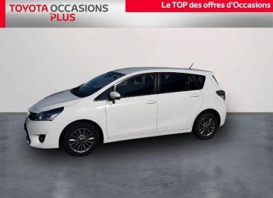 Acheter Toyota VERSO 112 D-4D FAP Tendance Occasion