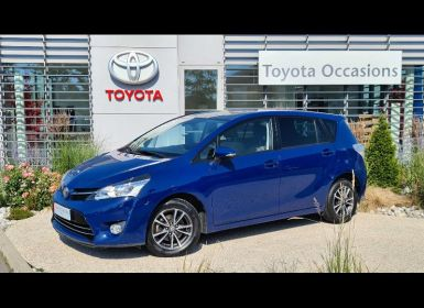 Vente Toyota VERSO 112 D-4D SkyBlue 5 places Occasion