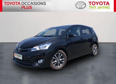 Vente Toyota VERSO 124 D-4D SkyView 5 places Occasion