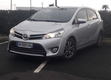Vente Toyota VERSO 124 D-4D SkyView 7 places Occasion