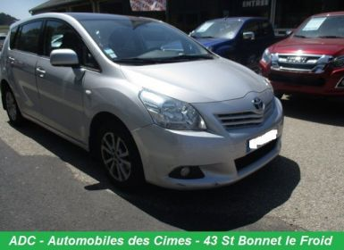 Toyota VERSO (126CH) D-4D BVM6 5PL SKYVIEW EDITION 5P BVM Occasion