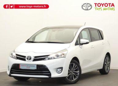 Achat Toyota VERSO 132 VVT-i Design Occasion