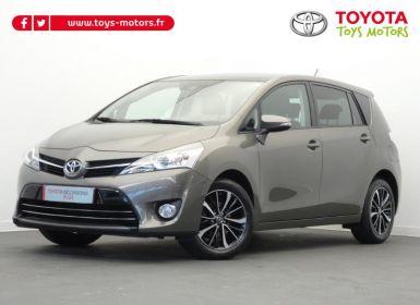 Vente Toyota VERSO 132 VVT-i Design Occasion