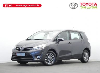 Achat Toyota VERSO 132 VVT-i Dynamic Occasion