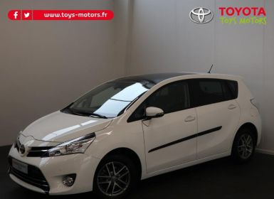Vente Toyota VERSO 132 VVT-i Feel! SkyView 5 places Occasion