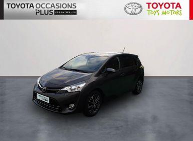 Vente Toyota VERSO 132 VVT-i Style Occasion