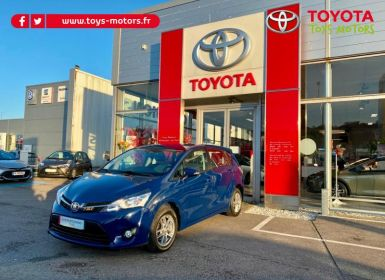 Voiture Toyota VERSO 132 VVT-i Tendance Occasion