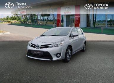 Vente Toyota Verso 132 VVT-i Tendance Occasion