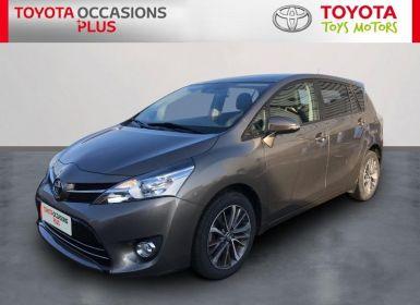 Vente Toyota VERSO 147 VVT-i Design CVT Occasion
