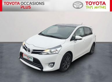 Vente Toyota VERSO 147 VVT-i Feel! SkyView CVT 5 places Occasion