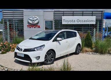 Vente Toyota VERSO 147 VVT-i Style CVT Occasion