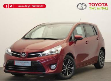 Vente Toyota VERSO 147 VVT-i TechnoLine CVT Occasion