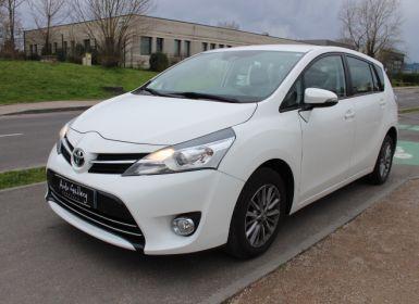 Voiture Toyota VERSO 1.6 VVTI DYNAMIC DESIGN BVA Occasion