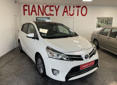 Achat Toyota Verso Verso-S 90 D-4D Dynamic 7 PLACES 1ERE MAIN Occasion