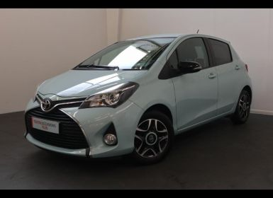 Voiture Toyota YARIS 100 VVT-i Cacharel 5p Occasion
