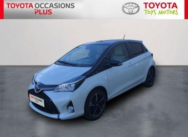 Vente Toyota YARIS 100 VVT-i Collection 5p Occasion