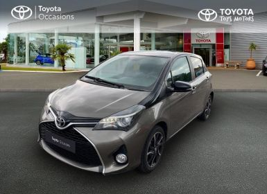 Toyota Yaris 100 VVT-i Collection 5p