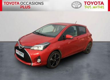 Voiture Toyota YARIS 100 VVT-i Design 5p Occasion