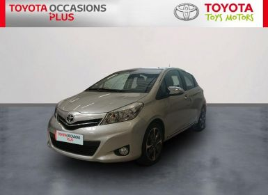 Vente Toyota YARIS 100 VVT-i Design 5p Occasion