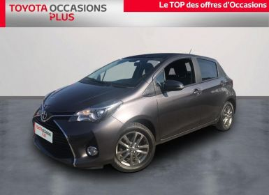 Vente Toyota YARIS 100 VVT-i Dynamic 5p Occasion