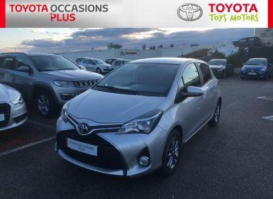 Voiture Toyota YARIS 100 VVT-i Dynamic 5p Occasion