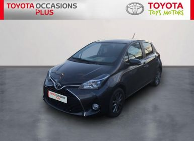 Voiture Toyota YARIS 100 VVT-i Dynamic 5p Occasion