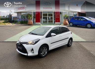 Toyota Yaris 100 VVT-i Dynamic 5p
