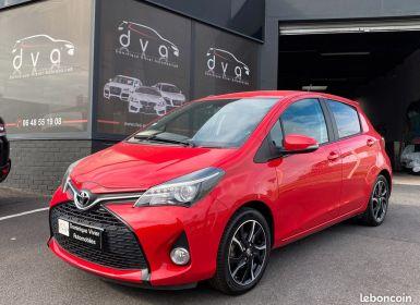 Vente Toyota YARIS 100 VVT-i Style / 2014 Occasion