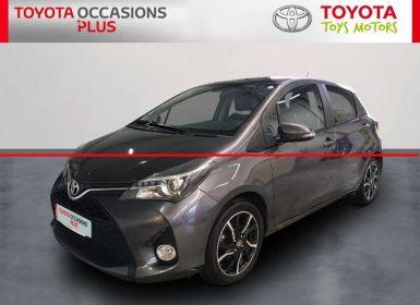 Achat Toyota YARIS 100 VVT-i Style 5p Occasion