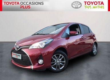 Acheter Toyota YARIS 100 VVT-i TechnoLine 5p Occasion