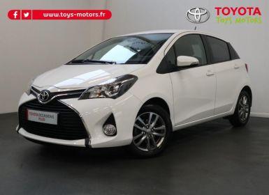 Toyota YARIS 100 VVT-i TechnoLine 5p Occasion