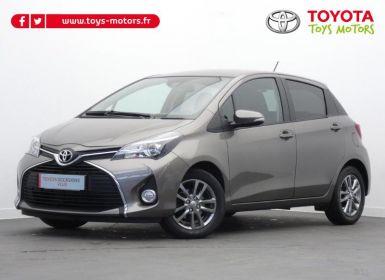 Vente Toyota YARIS 100 VVT-i TechnoLine 5p Occasion