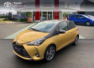Vente Toyota Yaris 100h 20ème Anniversaire 5p MY19 Occasion