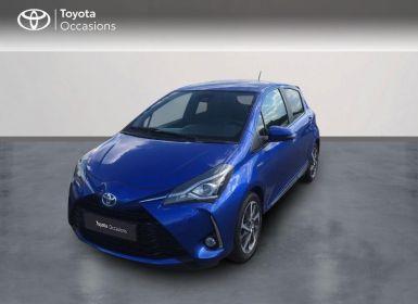Toyota Yaris 100h Chic 5p