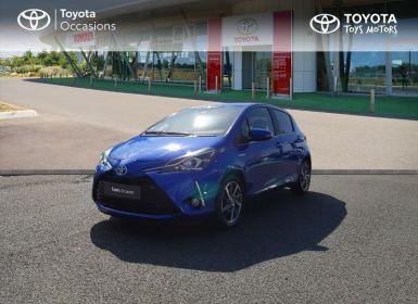 Achat Toyota Yaris 100h Chic 5p Occasion